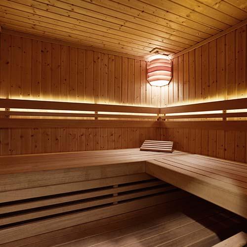 Deluxe SpaCenter Dortmund | Private Sauna – Kosmetik – Massage